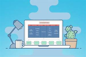 Sipoc Diagram  Definition  Templates And Tutorials