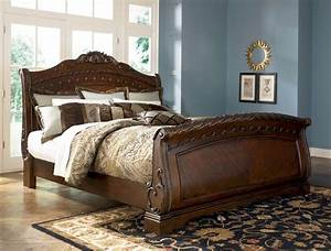 north shore collection north shore bedroom collection With ashley home furniture warehouse edison nj