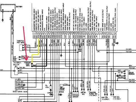 1978 Firebird Wiring Diagram by My Car Is A 1982 T A With Only 44 000 Mi A Former Owner