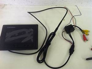 26 Kenwood Reverse Camera Wiring Diagram