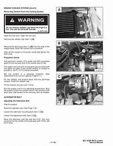 Design Diagram Bobcat 763 Fuel Wiring Diagram Html Full