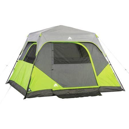ozark trail 6 person instant cabin tent ozark trail 6 person instant cabin tent ozarkt戶外露營