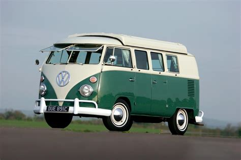 Volkswagen Type 2 Buying Guide