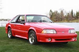 93 Mustang GT | Fox body mustang, Fox mustang, Mustang