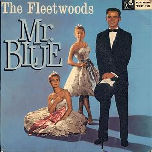 191: The Fleetwoods, 'Mr Blue' Jeff Meshel's World