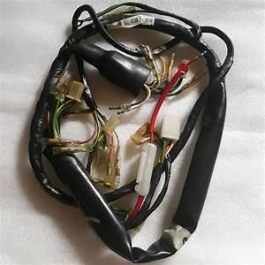 Kabel Body Cb 100 Cdi