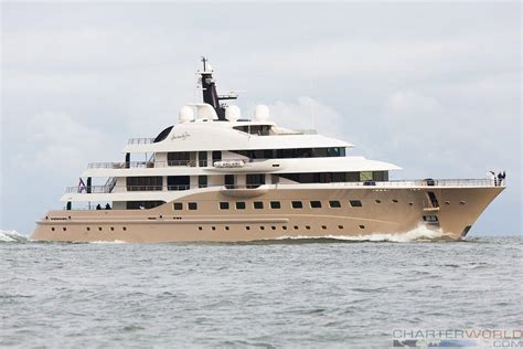 Yacht Here Comes The Sun by Yacht Here Comes The Sun Yacht Charter Superyacht News
