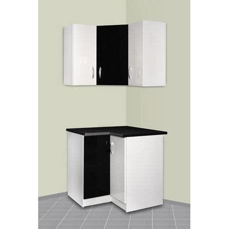 cuisine meuble angle meuble cuisine d 39 angle haut et bas oxane bordeaux achat