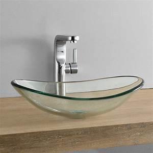 Waschbecken Glas Rund : waschbecken oval waschschale glas waschtisch aufsatzbecken frosted ebay ~ Markanthonyermac.com Haus und Dekorationen