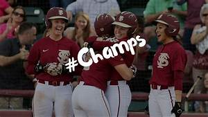 5 Things You May Have Missed in College Softball Saturday ...