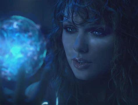 "Taylor Swift a lansat un videoclip nou. Are you ""...Ready ..."
