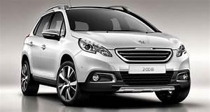 4x4 Peugeot : autoruote 4x4 web magazine sulla mobilit 4x4 e sull 39 offroad peugeot 2008 il nuovo crossover ~ Gottalentnigeria.com Avis de Voitures