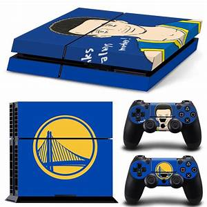 PS4 Skin Controllers Skin Vinyl Sticker PlayStation 4