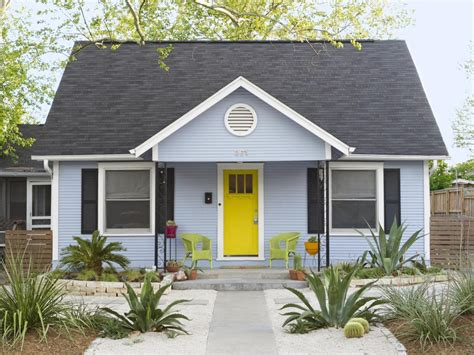 Curb Appeal : Curb Appeal And Landscaping Ideas From Across The Country