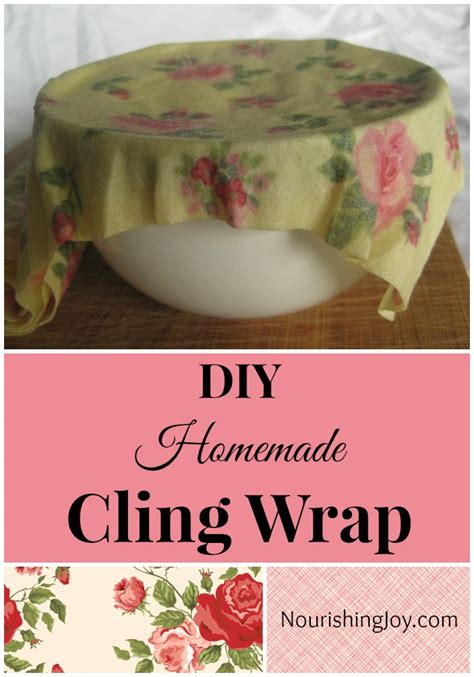 Whatever Floats Your Boat Alternative by Diy Cling Wrap A Plastic Wrap