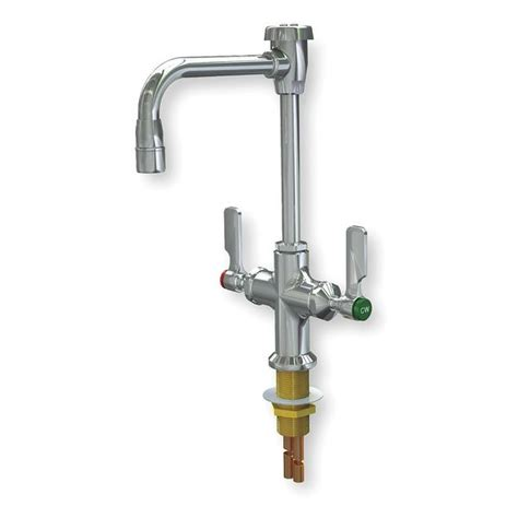 laboratory faucets by watersaver faucet company zoro com