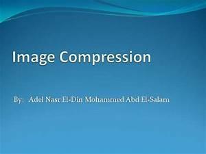 Image Compression  Jpeg