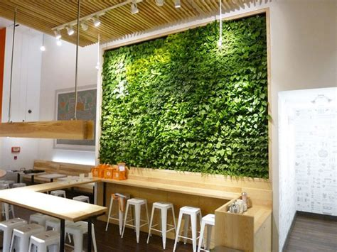 Ideas Green Walls by Green Living Walls Allarchitecturedesigns