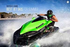 How A Jet Ski Motor Works