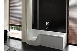Badewanne Und Dusche Für Kleine Bäder : kleine b der ~ Bigdaddyawards.com Haus und Dekorationen