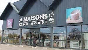 Maison Du Monde Desserte : dubai retail giant signs franchise deal for french interiors brand ~ Teatrodelosmanantiales.com Idées de Décoration