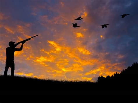 """NRA pushes """"right to hunt and fish"""" amendments Saloncom"""