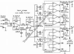 Circuit Drawing At Getdrawings