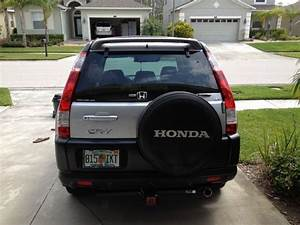 Buy Used 2002 Honda Cr