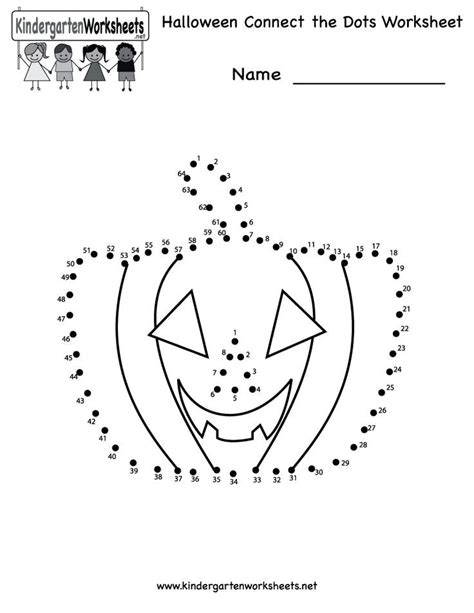 connect  dots math worksheets coloring home