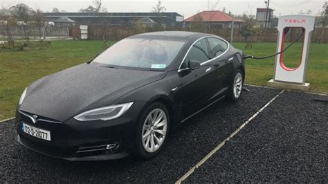 13+ How Much To Charge Tesla 3 At Supercharger Pictures