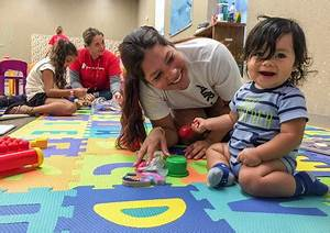 Children's Needs Grow in Houston, Dallas and Austin as ...