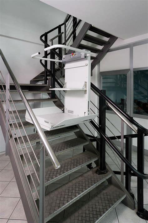pose de plateforme monte escalier sur toulouse et albi pour escalier tournant slim dip ascenseur