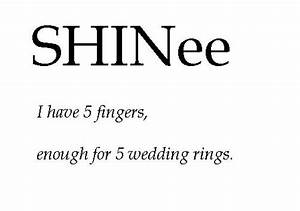 Quotes 3: 211 A... Minho Shinee Quotes