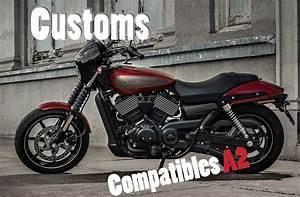 Tous Les Permis : liste des customs compatibles et bridables pour le permis a2 ~ Maxctalentgroup.com Avis de Voitures