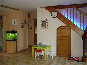 quelle couleur pour un couloir 7 salonsalle 224 manger With peindre un couloir en 2 couleurs 2 salonsalle 224 manger peinture 2 couleurs