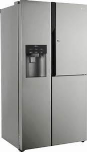 Réfrigérateurs LG GWS6039SC au meilleur prix
