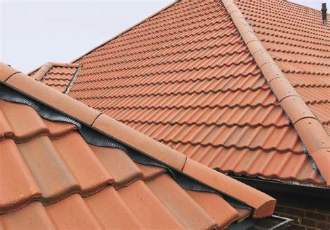 Ridge Tile Roof Repair In London  Roofing Contractors
