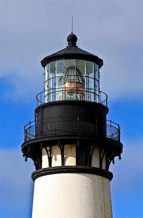 Top Of Lighthouse Photograph By Athena Mckinzie