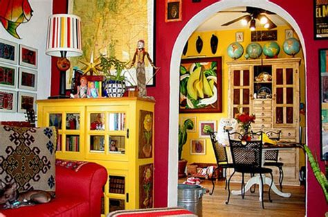 Home Interiors De Mexico :  Ideal Mexican Looks For Your Home