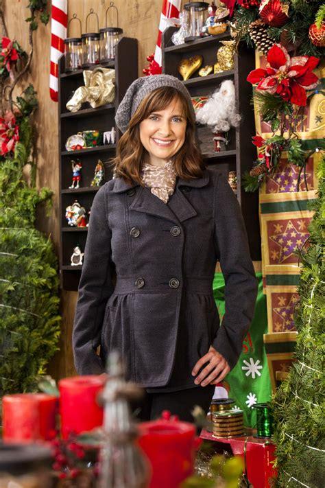cast the christmas ornament hallmark channel