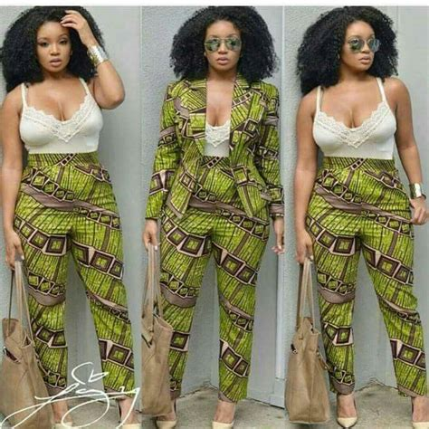 African Print Fashion African Dresses For Women African