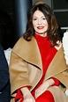 Iris Berben - Iris Berben Photos - Nobi Talai: Front Row ...