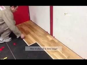 poser renover une maison With comment installer un parquet flottant