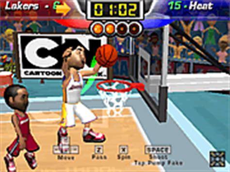 basketball games ycom