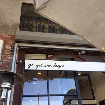 Lol she's a cartoon dude. Go Get Em Tiger - 787 Photos & 495 Reviews - Coffee & Tea - 230 N Larchmont Blvd, Windsor Square ...