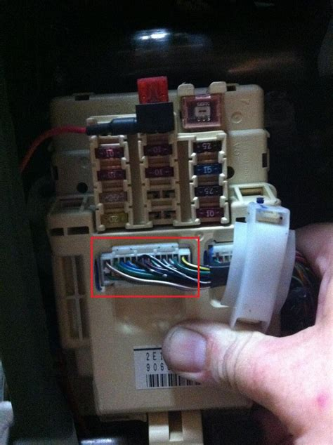 1997 Toyotum 4runner Fuse Box Diagram Alarm by Wiring Offroad Lights Toyota 4runner Forum Largest