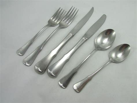 kitchen knives made in the usa your choice oneida community stainless flatware