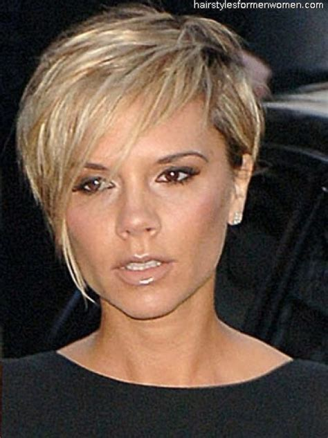 short edgy hairstyles   faces  uphair