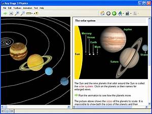 Essential Physics Key Stage 3 By Focus Educational Software