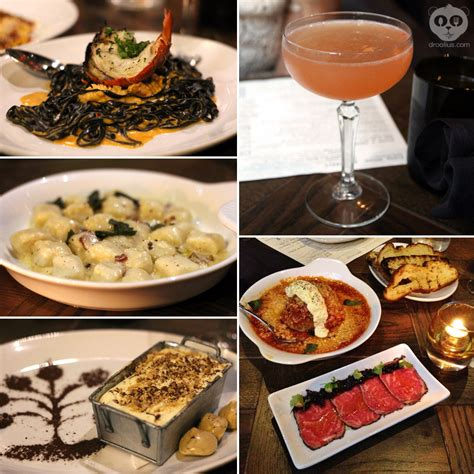 droolius top 25 food most memorable meals in 2013